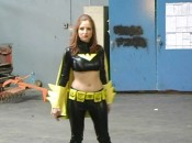 "Picture 4 175x130 Superheroine World's ""Black Falcon"" Starring Paris Kennedy"