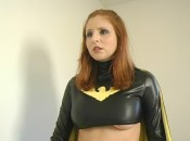 """Black Falcon 2"" from Superheroine World"