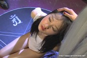 Zen Pictures' Gravure Idol Overcoming Crises! - Code Name Minerva Neo: Scary Tsuriganeizuma