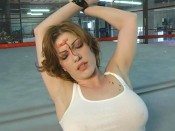 "Pro Style Fantasies' ""The Rise of GI Jewell"" with Nicole Oring and Kymberly Jane"