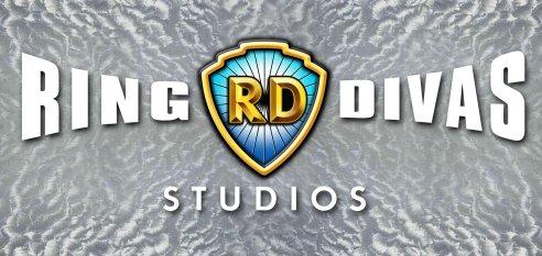 RingDivas Studios logo