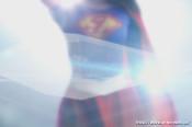 Superheroine In Grave Danger Vol. 47 UTSUSEMI from Giga