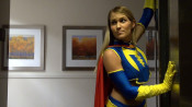 Project: Superwoman - Mindy Marvel: My Town