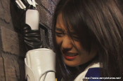 """Zen's """"Heroine In Danger Omnibus - Galaxy Special Agent Shiner"""""""