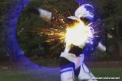 Zen's Heroine In Danger Omnibus - Galaxy Special Agent Shiner