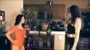SAF 3 175x98 Superheroine Action Fight 1   Night Darling Vs. Orange Avenger