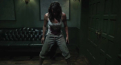 "Zoe Bell and Rachel Nichols in ""Raze"" (Trailer)"