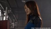 """Zen Pictures' """"Hyper Sexy Heroine NEXT Dragon Hazard 2"""""""