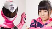 """Giga's """"Heroine Insult Vol.61: Galaxy Special Agent Daytona Ranger"""""""