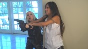 """The Assassin's Lesson"" from Catfight Fantasies"