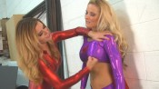 SHW NV2 22 175x98 Superheroine Worlds Nova Woman 2