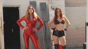 SHW NV2 8 175x98 Superheroine Worlds Nova Woman 2