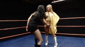 DT Raw Heroine 3 175x98 Xtreme Female Fighting and New Superheroine DT Video