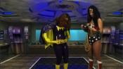 EVW Batgirl Universes 1 175x98 Evangeline von Winters Batgirl Universes
