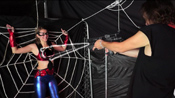 """Spider-Girl"" from SHG-Media"