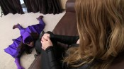 SKW Vampiress Bat Tracy 4 175x98 Two New Superheroine Videos from SleeperkidsWorld