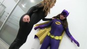 Two New Superheroine Videos from SleeperkidsWorld