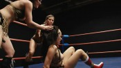 Xtreme Female Fighting