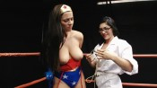 XXF 003 6 175x98 Xtreme Female Fighting and New Superheroine DT Video