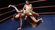DTW August13 33 175x98 New HQ Superheroine Videos from DT Wrestling