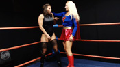 """JC Marie vs. Ariel X"" from Xtreme Female Fighting"