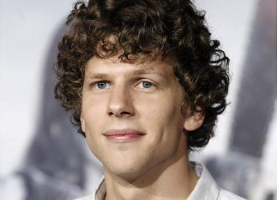 Jesse Eisenberg Gal Gadot UPDATED: Jesse Eisenberg Cast as Lex Luthor (Official)