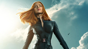 "Scarlett Johansson in ""Captain America: The Winter Soldier"""