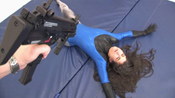 SKW Sentry Girls 1a New Superheroine Videos from Sleeperkids World