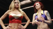 New Superheroine Videos from DT Wrestling