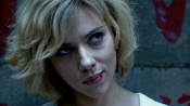 Scarlett Johansson Lucy Featured Scarlett Johansson in Luc Bessons Lucy (Trailer)