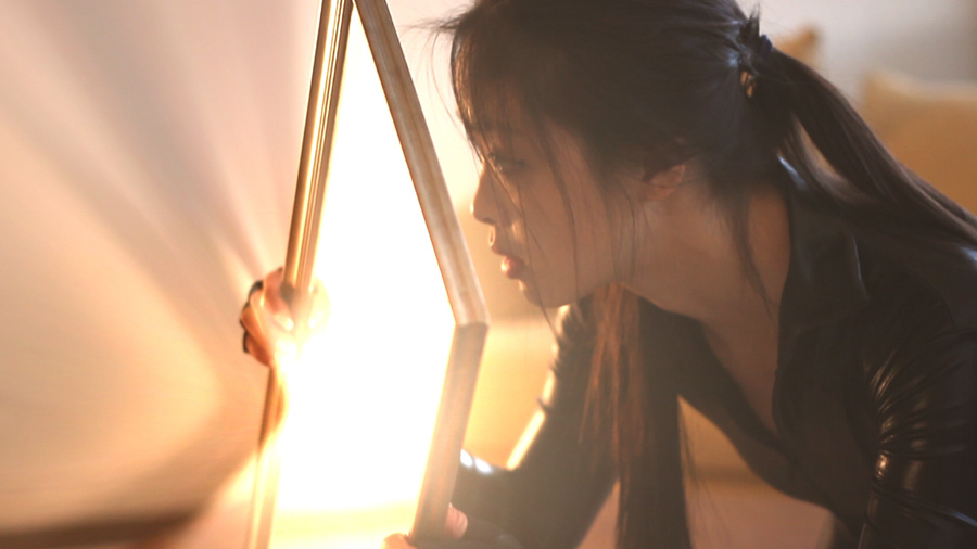 """UPDATED! Heroine Movies Presents """"Weapon Alpha 2"""""""