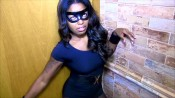 3 New Videos from Primal's Darkside Superheroine