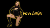 """POV Batgirl"" from Alex David"