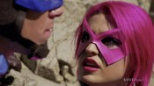 3 New XXX Superhero Parodies from Axel Braun