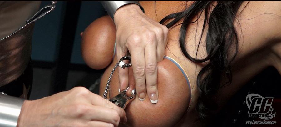 6 nipple bondage orgasms 3