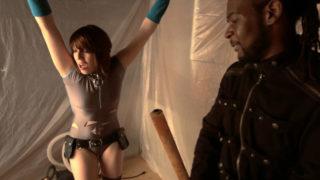"Steve Noir Introduces Feargirl.com & New ""Feargirl: Dollmaker"" Video"