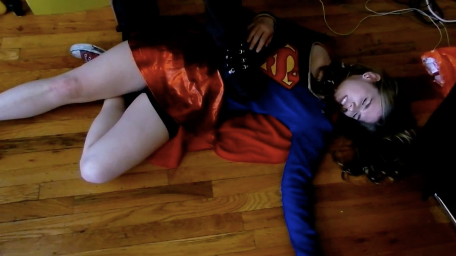"Supergirl ""Peril-Takes"" from Ray Gootz (Free 17-Minute Video)"