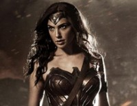 "Warner Bros. Announces ""Wonder Woman"" Film for 2017"