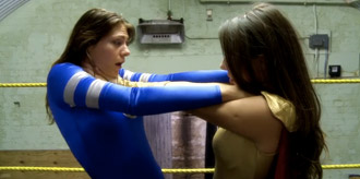 "NGC Championship: ""Athena v Bluebird"""