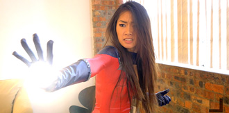 """Now Available! """"Asami"""" from Heroine Movies"""