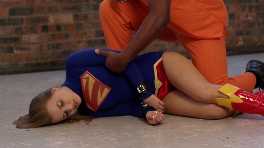 "Heroine Movies' ""Supra Girl: Resurrection"" (Coming Soon)"