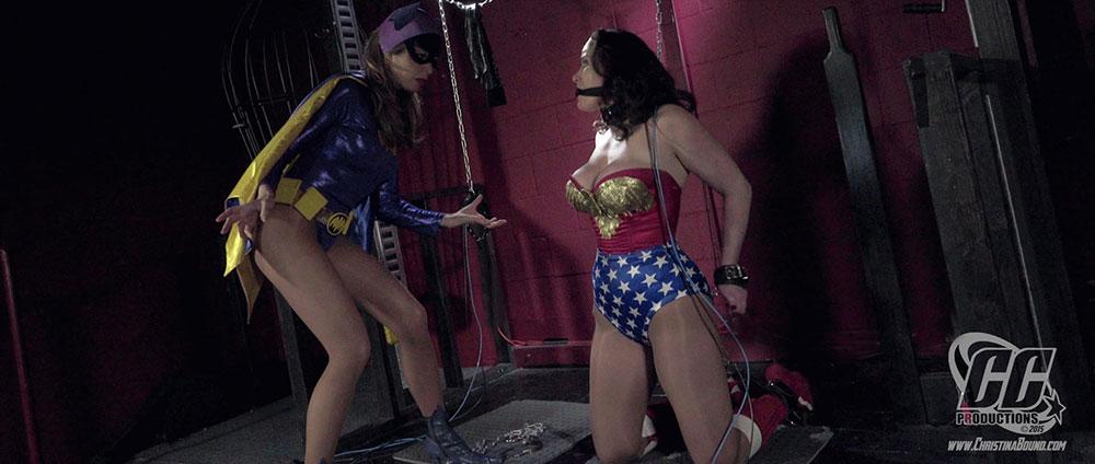 Wonder woman secret identity-8700