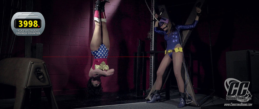 Wonder woman secret identity-4424