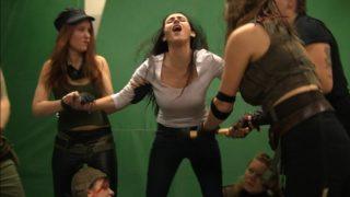 """Revenge: Spygirls - Overmatched"" from Steve Noir"