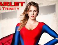 """""""Starlet-Trinity"""" from Secret Heroine Films"""