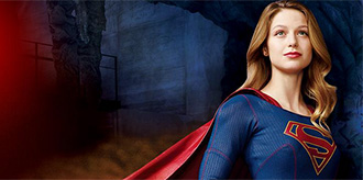 "New ""Supergirl"" Poster for CBS Series"