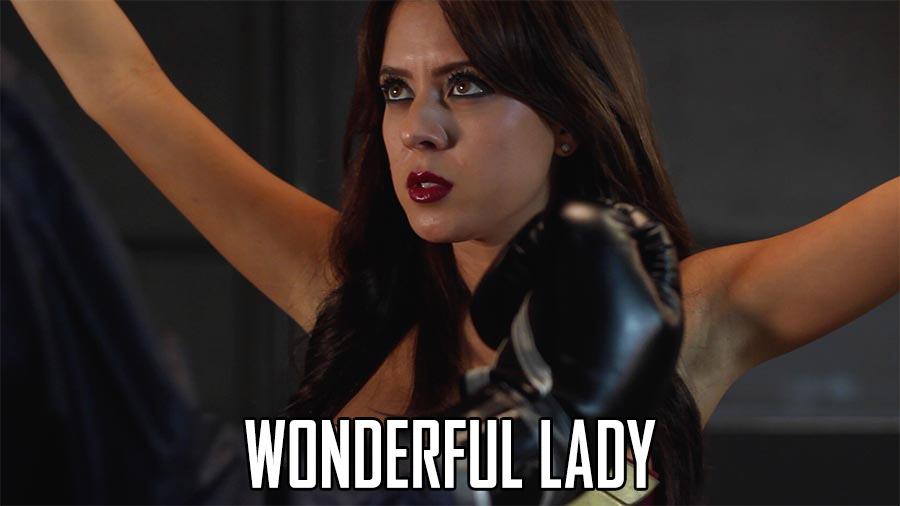Wonderful Lady