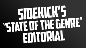 "Sidekick's ""State of the Genre"" - 2015"