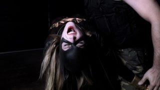 """Lee Carl's """"Dark Maiden: The Trap"""""""