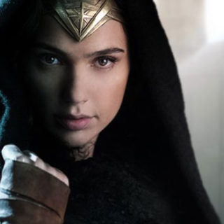 "Gal Gadot's ""Wonder Woman"" Starts Filming"
